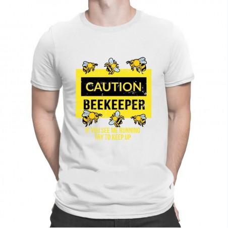 T shirt Apiculteur Homme