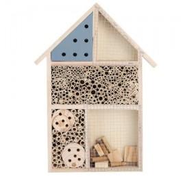 Maison d'abeille