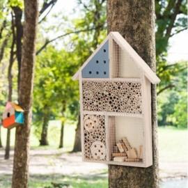 Maison d'abeille modele 1