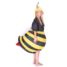Costume Abeille Gonflable