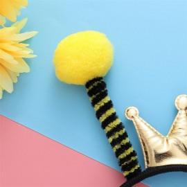 antennes Bandeau abeille pour enfants et adultes
